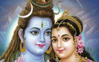 Gauri Shankar puja image.grahnakshatra