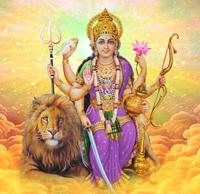 Durga pujan image.grahnakshatra