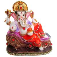 Ganesha puja image.grahnakshatra