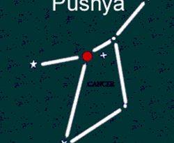 Pushya nak image.grahnakshatra