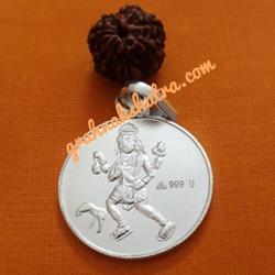 powerful bhairav locket kavach for good luck & prosperity.grahnakshatra.com
